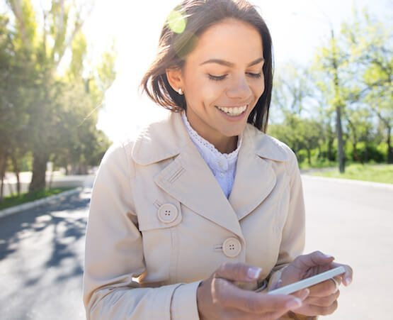 SMS lån og mobillån med hurtig udbetaling