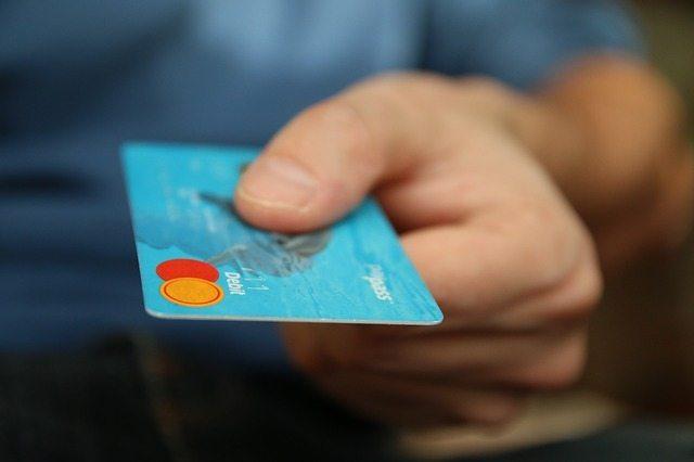 Debitkort
