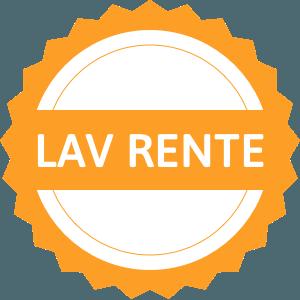 lån penge lav rente
