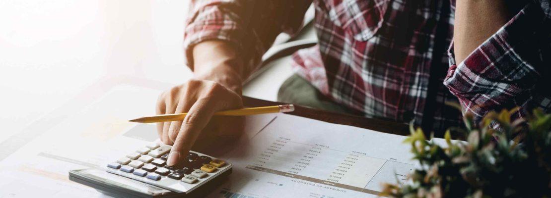 hvad er budget regneark